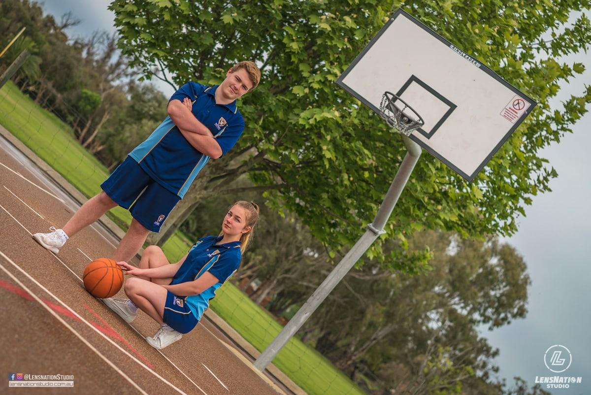 School Sports uniform Photographs Lensnation Studio