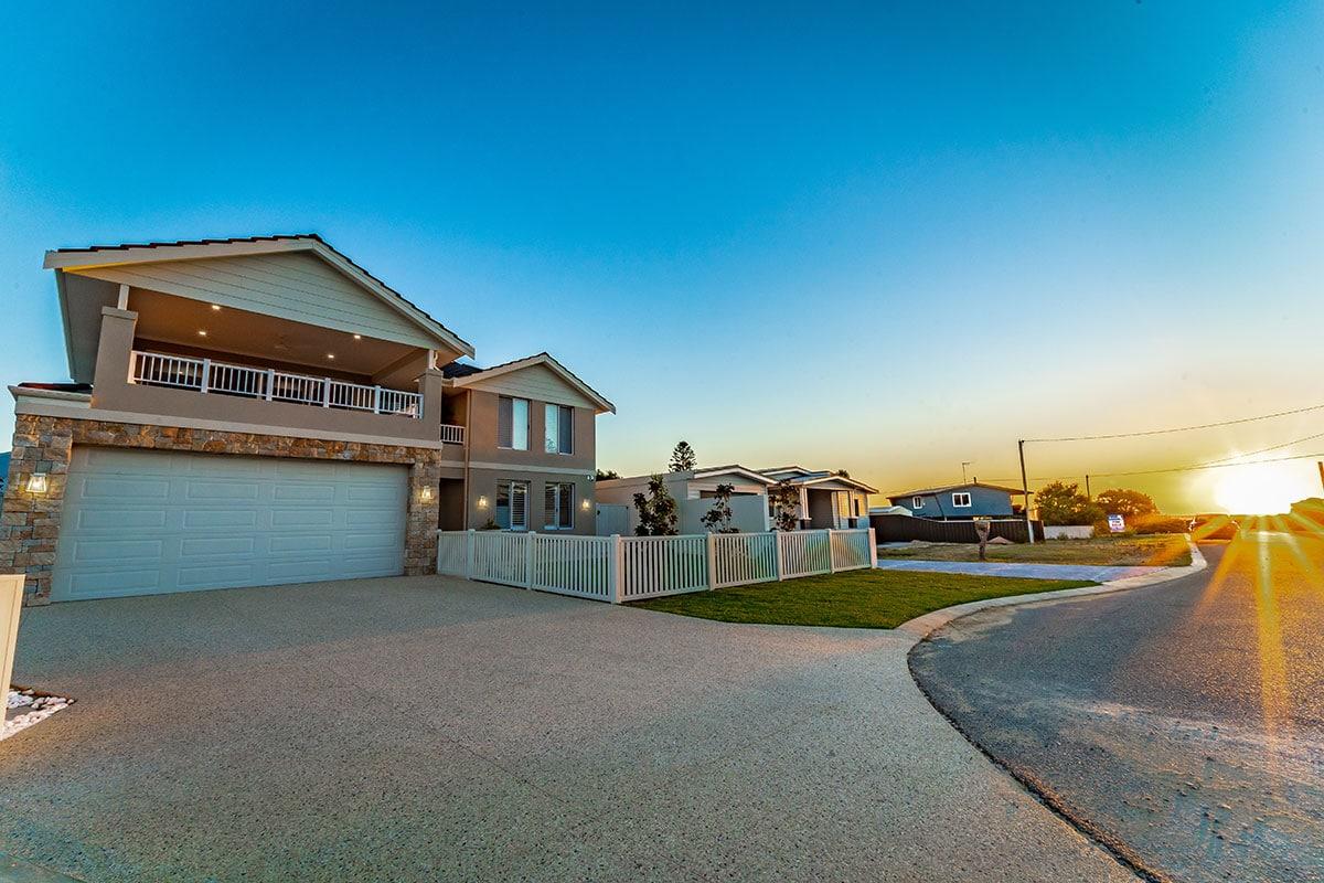 Madora Bay Real Estate Shoot