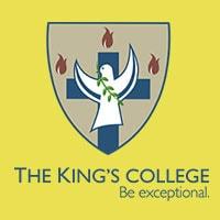 The Kings College School Logo