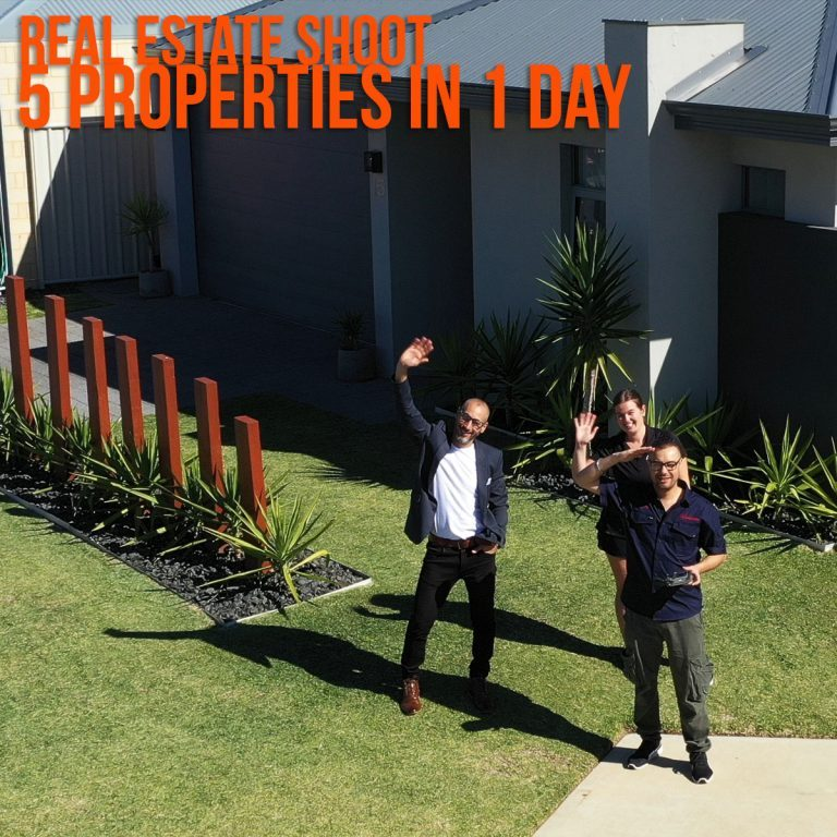5 Property Photographed ljhooker