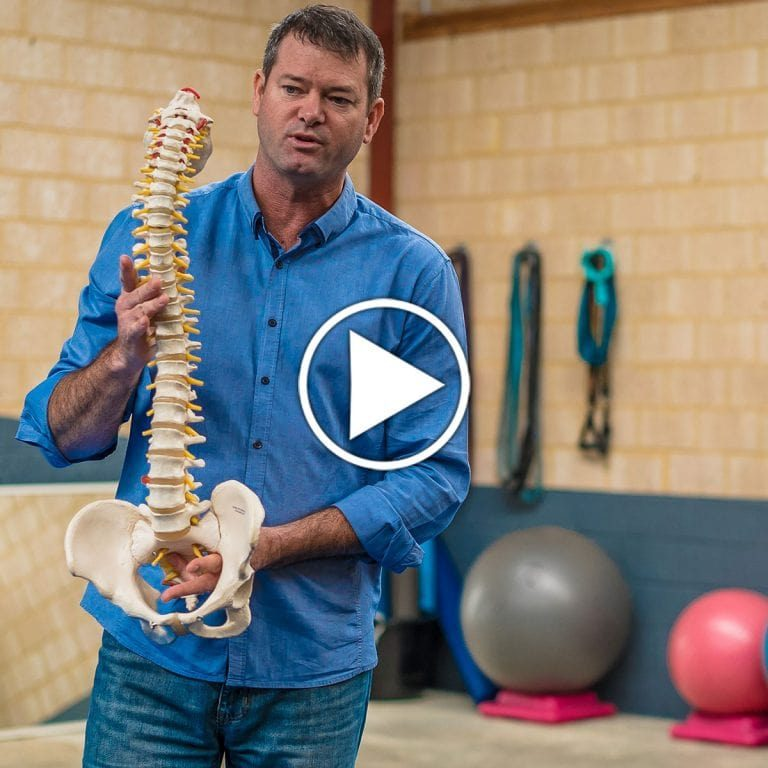 Benz Chiropractic Business Video