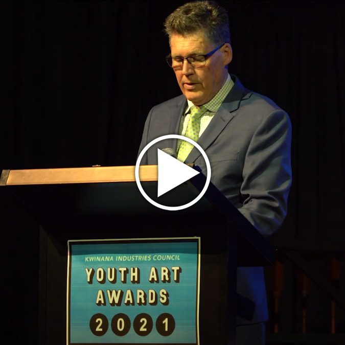 Event Video KIC Youth Art Awards 2021