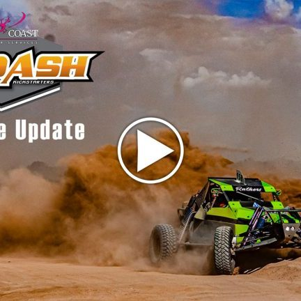 GasDash 2021 Prologue Highlights 2021