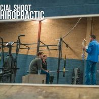 Commercial Photography Benz Chiropractic Kwinana