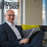 Corporate Headshots Biz vault