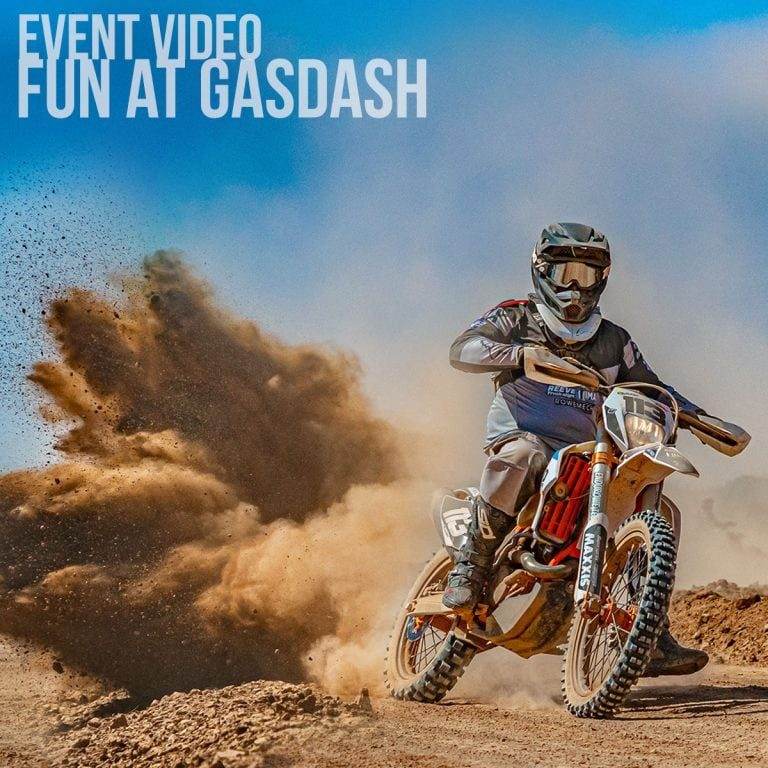 Event Video Perth Gasdash 2021