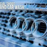 Commercial Shoot freo car wash-