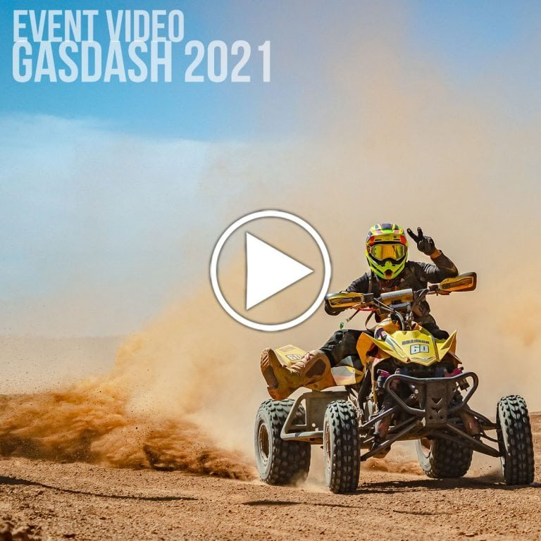 Gas Dash 2021 Off-Road Race Video