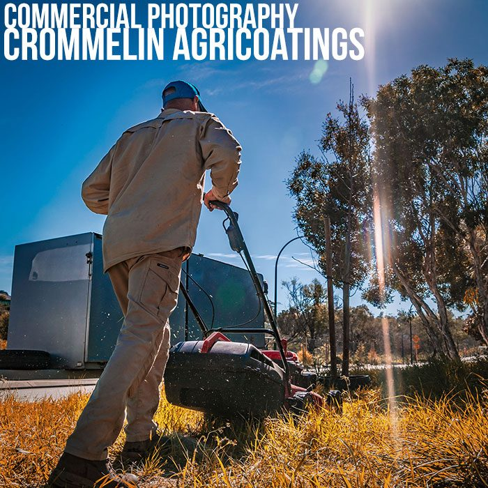 Commercial Photography Lawn Mowing Companies Perth