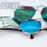 Product Photographs of Lorenzo Sunglasses Perth