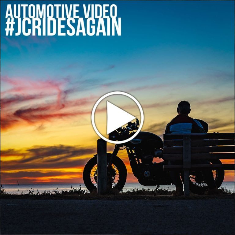 Motorcycle Video Perth