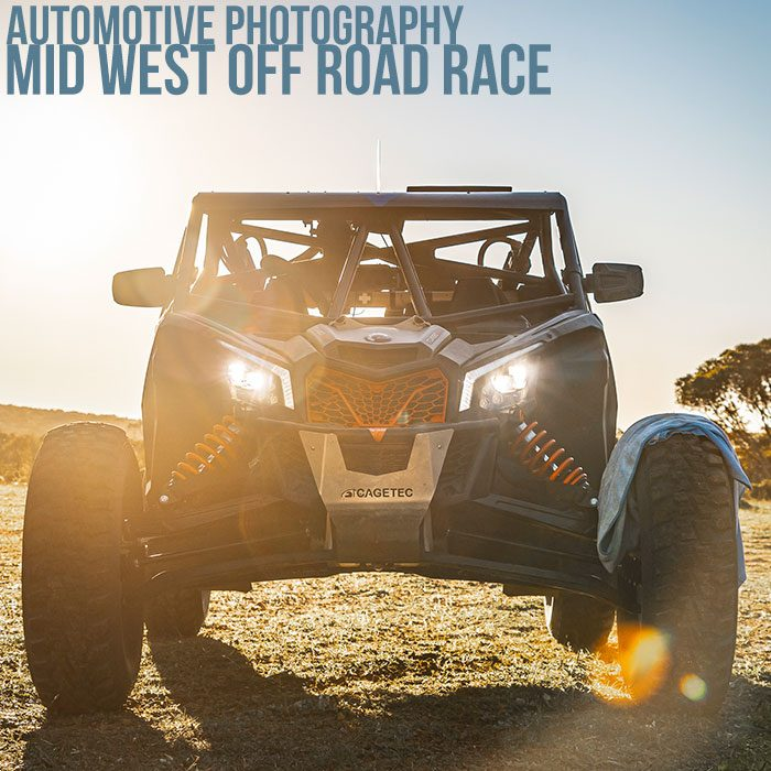 Off Road Race Photography Mid West Challege
