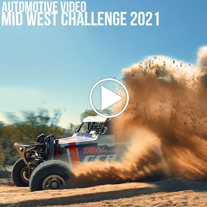 Offroad Race Video Mid West Challenge