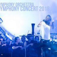 Event Photography perth symphony orchestra concert 2020