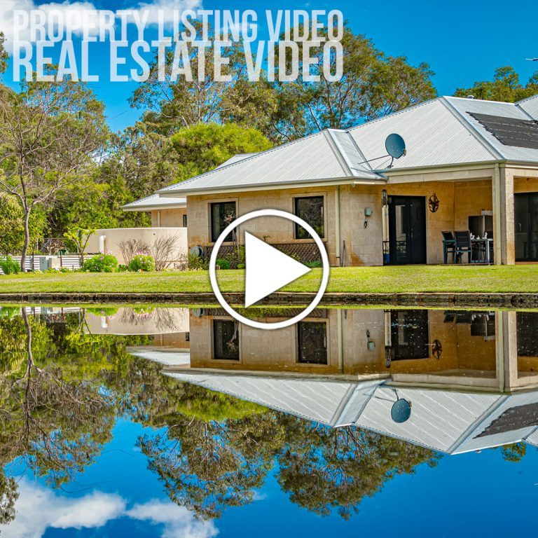 Property Listing Video Services