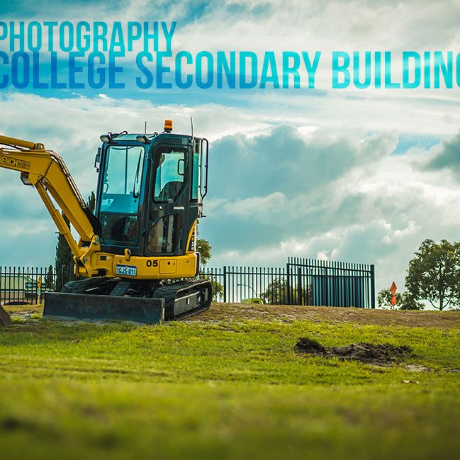 Event Photography Kings College Groundbreaking