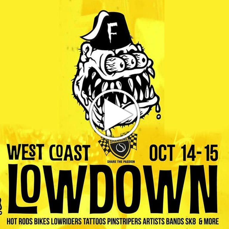 West Coast Lowdown Perth
