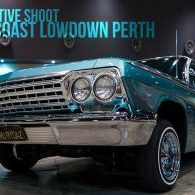 Perth Car Show Photographs