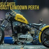 Motorcycle Photography West Coast Lowdown Perth